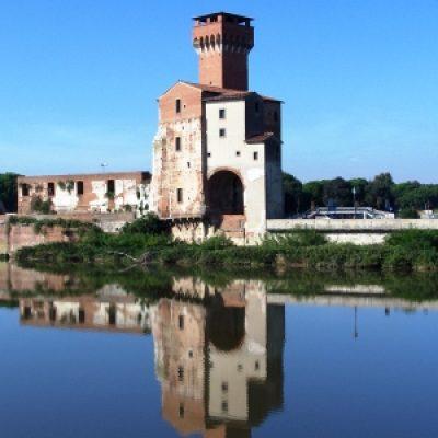 Torre Guelfa  – Cittadella Vecchia