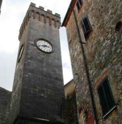 Torre dell'Orologio di Siena