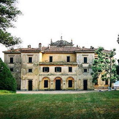 Villa Celle