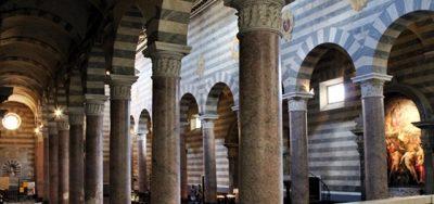 Duomo di Volterra – Cattedrale di Santa Maria Assunta